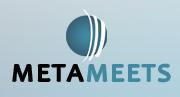 metameets logo